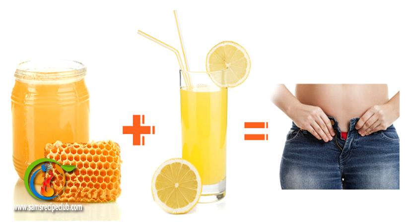 Drinking Lemon Juice For Digestion