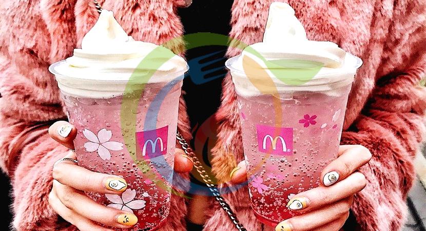 Sakura McFloat