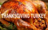 Simple Thanksgiving Turkey Recipe