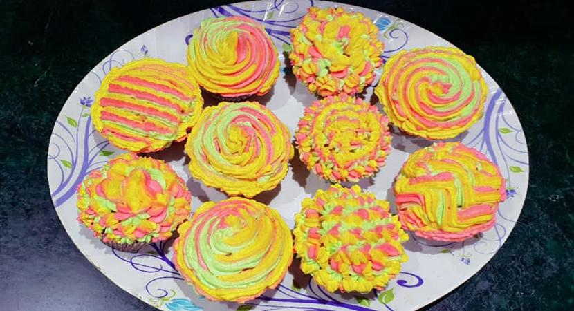Best Moist Vanilla Cupcake Recipe