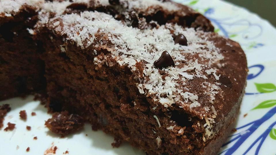Sams Club Coconut Cake